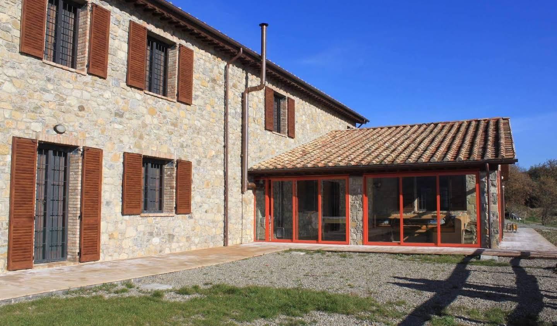 Villa Fabro