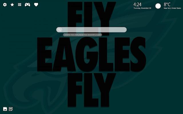 Philadelphia Eagles Wallpaper Hd Theme