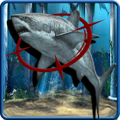 Monster Shark Hunter