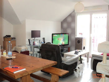 appartement à Golbey (88)