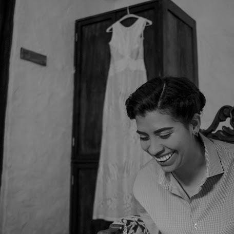 Fotógrafo de bodas Pablo Ramirez (PabloRamirez). Foto del 30.12.2017