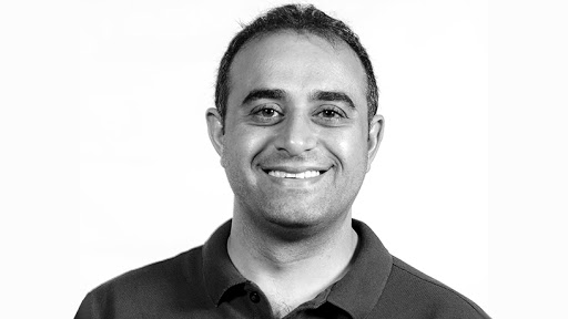 Sameer Jooma, AB InBev's Solutions Africa director of innovation and analytics.