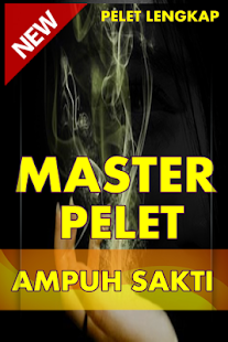 Master Pelet (Ampuh Sakti) - náhled