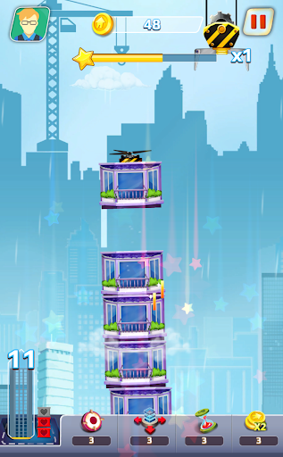 Tower City screenshot 24