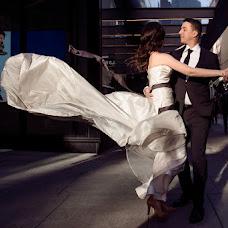 Wedding photographer Aleksey Gordeev (alexgordias). Photo of 24.10.2017