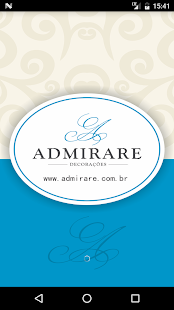 Admirare - náhled