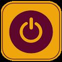 controlador remoto de TV icon