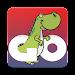 Dino-Go icon