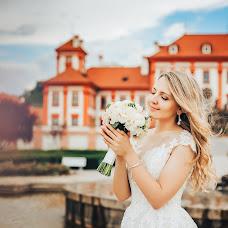 Wedding photographer Mariya Yamysheva (yamyshevaphoto). Photo of 30.08.2017