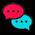 My stranger chat icon