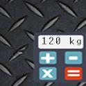 Steel Plate Calculator icon