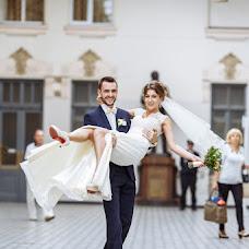 Wedding photographer Viktor Klimanov (klimanov). Photo of 12.02.2017
