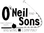 Logo of O'Neil And Sons Lafitte Brothers Coconut Stout
