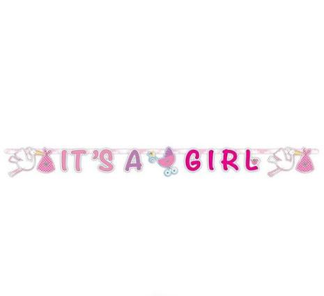 Girlang, it's a girl XL