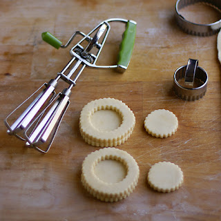 Puff Paste Recipes