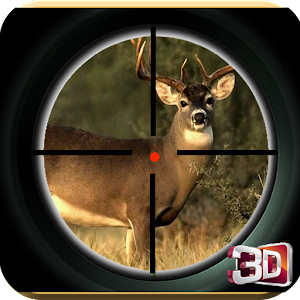 Deer Sniper Hunt for PC and MAC