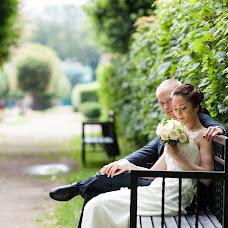 Wedding photographer Kirill Videev (videev). Photo of 28.04.2014