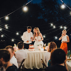 Wedding photographer Andrey Kalitukho (kellart). Photo of 17.02.2018