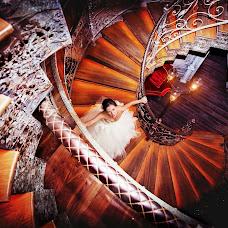 Wedding photographer Yuliya Krutyakova (wedpixel). Photo of 28.10.2013
