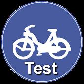 DGTest Permiso Ciclomotor