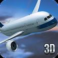 Real Air Pilot Flight Plane 3D