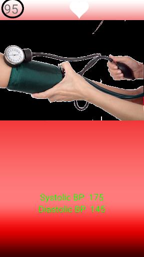 免費下載醫療APP|血压扫描仪恶作剧 app開箱文|APP開箱王