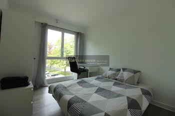 Chambre 11 m2