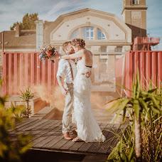 Fotografo di matrimoni Emanuele Pagni (pagni). Foto del 08.08.2019