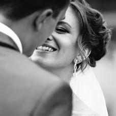 Wedding photographer Alina Naumova (Alischa). Photo of 27.11.2015