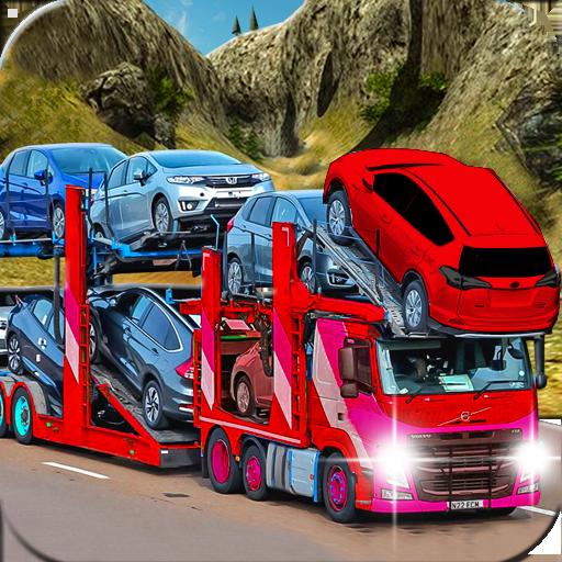 Off Road Vehicle Transporter: Legend Cargo Truck