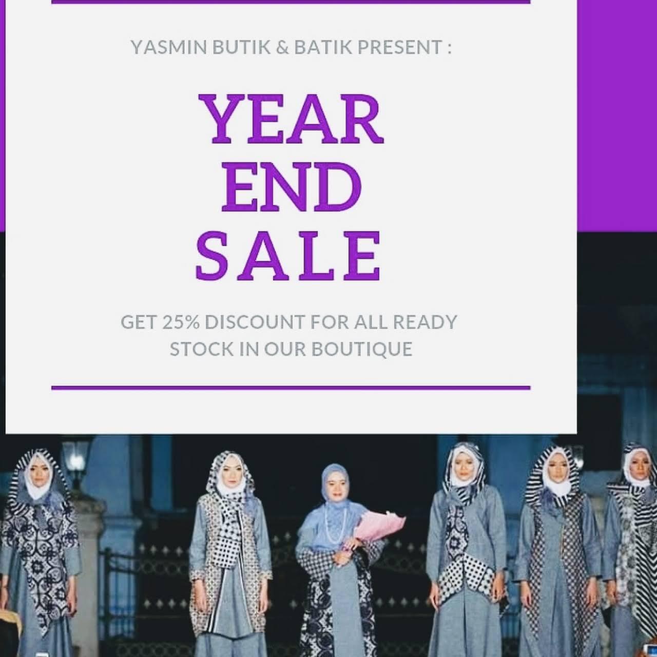 Yasmin Butik   Batik - Butik 3d892e7651