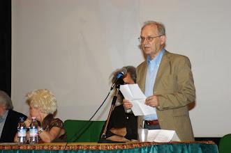 Photo: Gaetano Farinelli, vicepresidente di Macondo