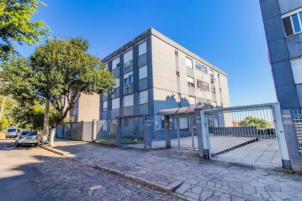 Apartamento Residencial à venda, Vila Ipiranga, Porto Alegre 58m²