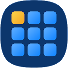 App Dialer Pro 應用程式/聯絡人搜尋工具 icon