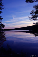Photo: Sognsvann Lake, in Oslo, Norway.  Beautiful reflections...  #NatureMonday #MirrorMonday
