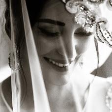 Fotógrafo de bodas Aydemir Dadaev (aydemirphoto). Foto del 31.07.2017