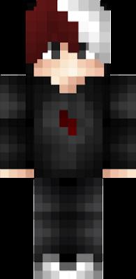 #1234567891011 | Nova Skin