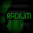 Radium Premium icon