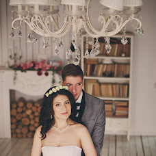 Wedding photographer Stanislav Shnayder (musem). Photo of 15.05.2015