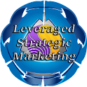 Leveraged Strategic Marketing icon