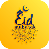 Eid Mubarak Best Wishes - Share Stickers