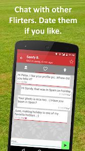 Flirts ❤ Meet Singles screenshot 3