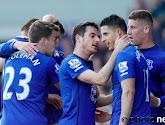 Everton et Mirallas, buteur, prennent la mesure de Manchester United