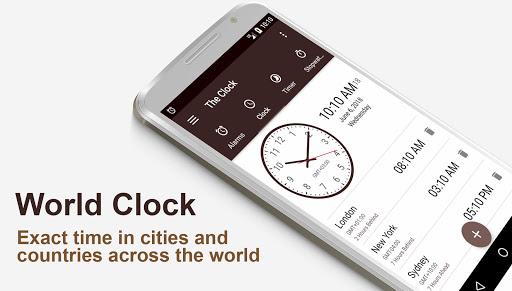 The Clock screenshot 8