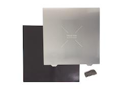 Wham Bam 3D Printer Flexible Build System 470mm x 470mm (Pre-Installed PEX)