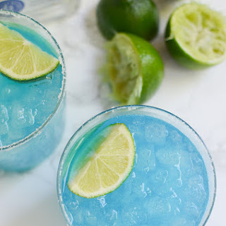 Tequila Blue Curacao Triple Sec Recipes.