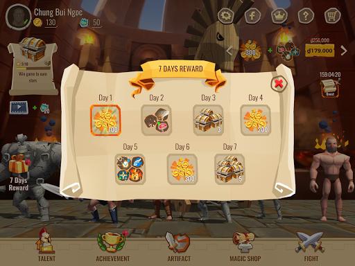 Trojan War: Rise of the legendary Sparta 2.1.5 screenshots 24
