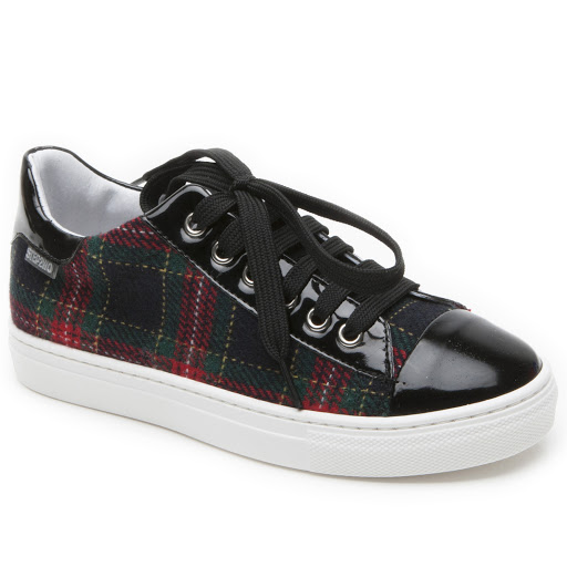 Primary image of Step2wo Scozzese - Tartan Trainer