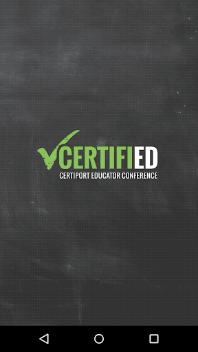 CERTIFIED Conference