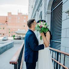 Wedding photographer Lyubov Zimyanova (lubasha9191). Photo of 14.11.2016